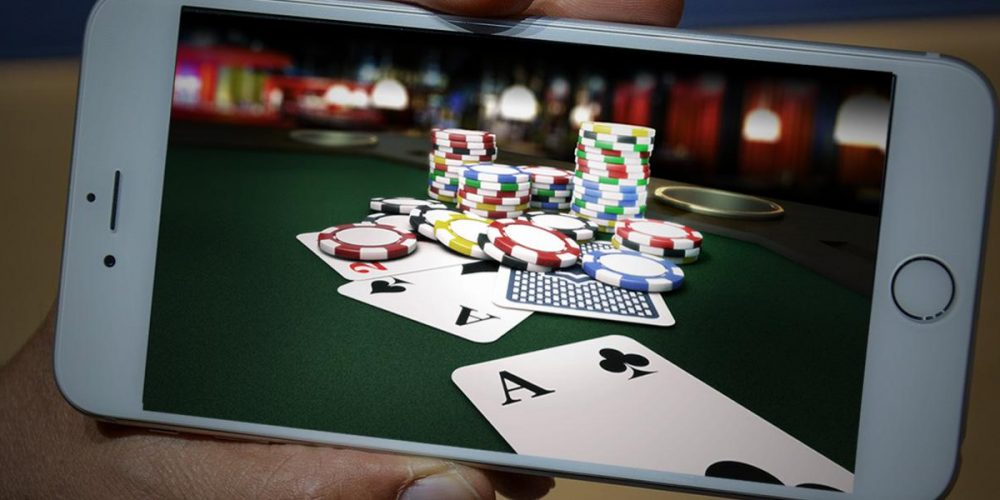 Some suggestions for the individual new internet poker athletes